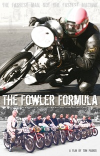 The Fowler Formula movie poster